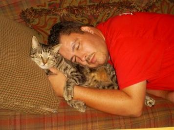 Urban Legends: Cats Leave Babies Breathless