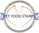 Financial Assistance for Pets - Pet Food Stamps