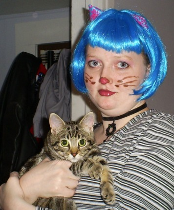 4 Crazy Ways to Express Your Love for Your Cat Halloween